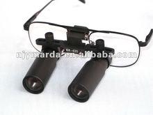 New DM6.0x Surgical Binocular Dental Loupes Magnifier/dental loupes