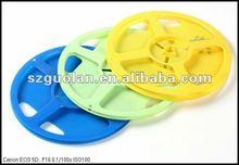 Plastic LED Light Strip Packing Dish