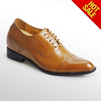 2014 stylish Handcrafted men oxford Leather shoes/wholesale original brand shoes