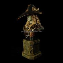 Resin Figurine/VAMPIRE HUNTER D - RESIN GARAGE MODEL KIT