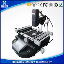 Dinghua Superior quality pcb motherboard repair machine for xbox 360 repair DH-C1