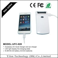 for schumacher battery charger manual with CE FCC