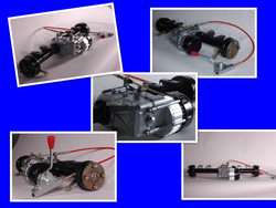 Hot sale! Romai new motorcycle engines sale/ trike rear axle for electric rickshaw price