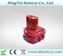 rechargeable Ni-MH 12v 3000mah Replace Power Tools Battery Packs 1200 1201 1220 PA12 1222 1233S 1233SA 1233SB 1235 192681-5