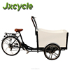 ELECTRIC 250CC three wheel cargo bike