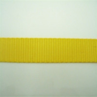 New 2 Inch Wide cheap Yellow Nylon Heavy Webbing Strap Manufacturers Wholesale and Retail for sale