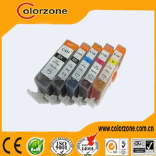 Compatible refill Canon PGI-425 CLI-426 ink cartridge for canon 425/426