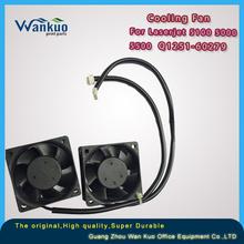 Cooling Fan- Q1251-60279 for HP Designjet 5100 5500 5000 printer spare parts