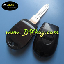 transponder key blank With TPX chip position for key blanks alfa key for car alfa romeo(GT15R blade)