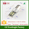 Trade Assurance 12V/24V S25 1156/1157 BA15S/BAY15D Can-bus No Error Free Led Turn Light Backup Parking Lamps turn brake lights