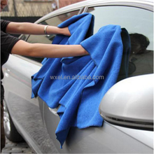 hot sale microfiber cloth for car