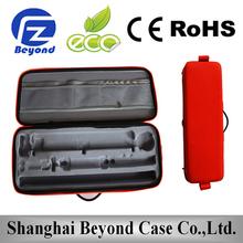High quality eva material custom carrying case