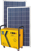 Solarin SHS12200 Portable Home Solar Power System 1000w for indoor