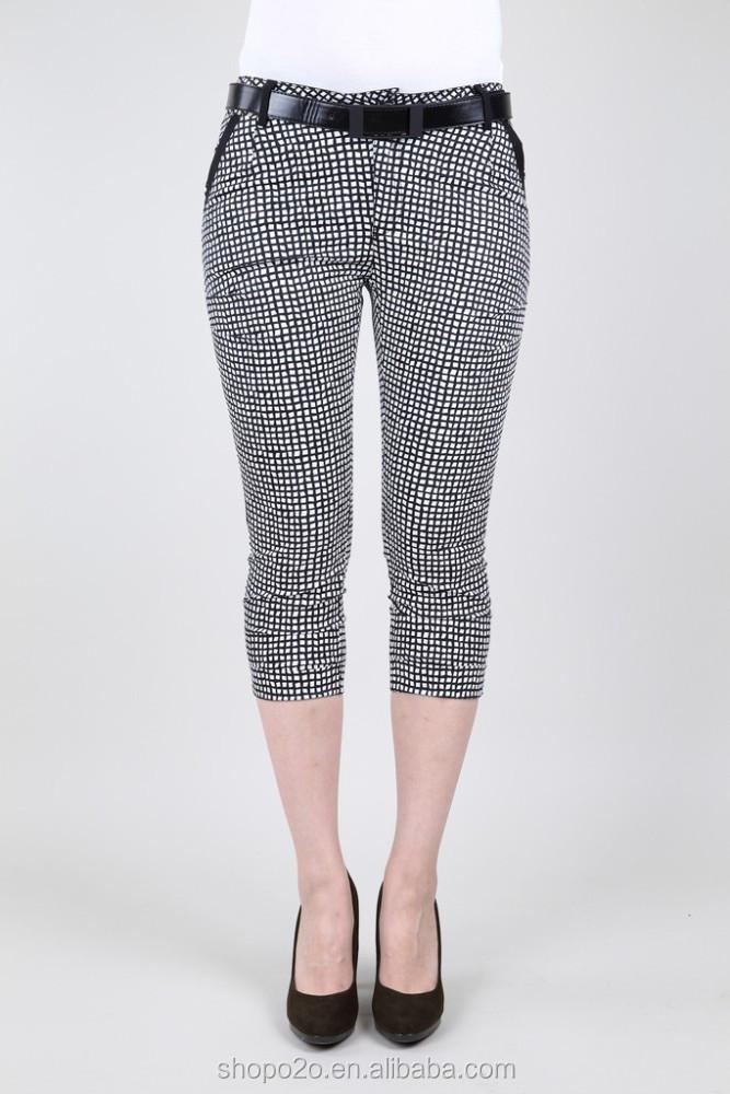 Wonderful  Skinny Pants Suit Pants Formal Pants Ol Casual Trousers Female Casual
