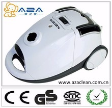 China bagged Handheld Vacuum Cleaner Supplier JC602