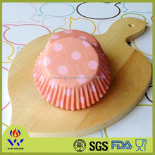 YIWU supplier factory for aluminium foil baking cake cup
