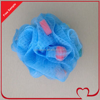 Color bath sponge Net bath sponge bath sponge wholesale