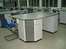 Mont Gerazio Scratch Resistance HPL and Compact Laminate Table Top