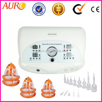 Breast care salon Equipment for lady breast enlargement and massage