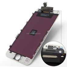 hot selling for apple iphone 6g conversion kits, for apple iphone 6 high copy lcd complete