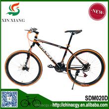 26'' Wheel size Mountain Bike Type mountain bicycle/outdoor sports cycling mountain bike