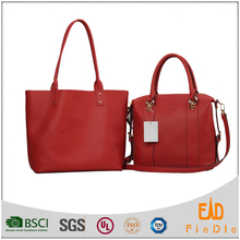 S291-A2145 famous brand newly designer leather ladies handbags manufacturer in Guangzhou