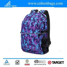 Camping Hiking Military Tactical Backpack