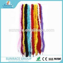 Brand new luxurious feather boa wholesale boas fluffy ostrich feather boas for wholesales