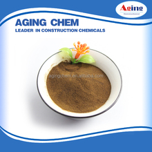 Hot!Sodium Lignin dry brown powder(MN-2) Adsorbents Chemicals/ceramic industry MSDS COA