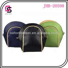 Mini personality shell shoulder handbag,korean hot selling bag.Handbag(JHB-20598)