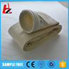 Good quality heat resistance nomex filter bag with ptfe membrane