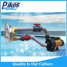 Stainless steel 304 counter current jet for swim training high quality counter-current training device