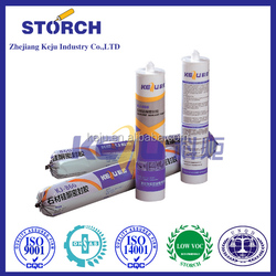 Structural Acetoxy cure RTV structural use silicone sealant