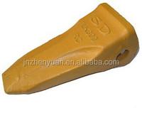 Hot sale hensley excavator bucket teeth heavy duty rock bucket tooth and adaptor