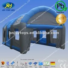 2012 hot-selling inflatable party tent
