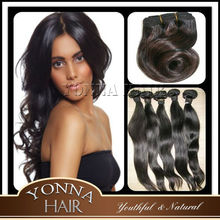 Fashion latest peruvian human hair weave loose wave