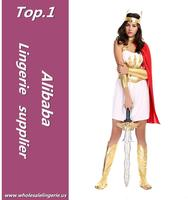 Elegent women xxxl sexy movis chinese warrior princess costume w with low price