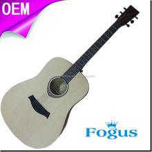 "41"" Acoustic guitar(FAG-328)"