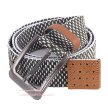 Canvas Belt With Alloy Buckle Man Belts 2015