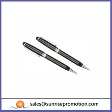 Development And Design Style Pen Ball Twist Metal