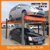 Mutrade 3.0 ton four post car lift parking assist device