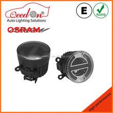 Qeedon low power consumption 11W for dodge ram 1500 fog lights