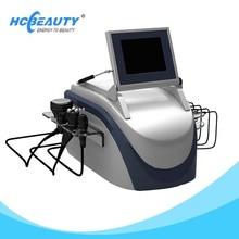 2012 newly design fat dissolving lipo laser with cavitation rf