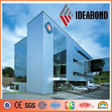Wholesale Foshan Manufacturer Exterior Aluminum Roofing Sheet