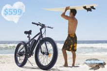 Fat bike, ktm electric dirt bike hub motor