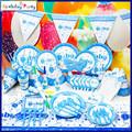 crianças de aniversário partido temas decoração