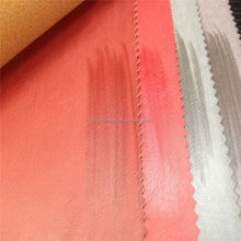 The New Design 100% Synthetic shoe leather, Artificial Leather For shoes
