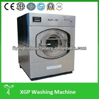 30kg industrial washer & extractor
