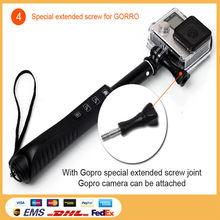 Humanized design RK85E 7 in 1selfie kits,wirelessbluetooth selfie stick with zoom