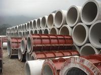 concrete pipe making machine canton fair